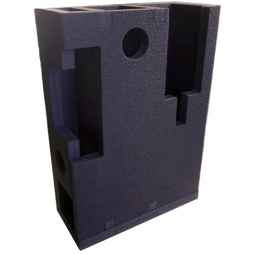 Вкладыш из стенофона WK011