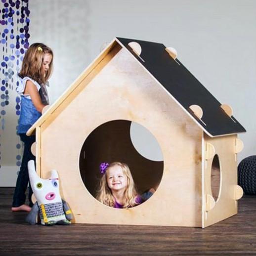 Детский игровой домик DI012