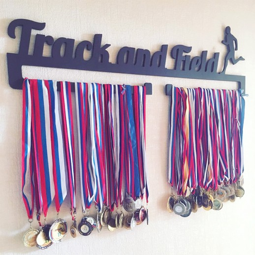 "Медальница ""Track and Field"" MD019"