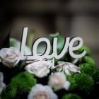 """Топпер """"Love"""" Т056"""